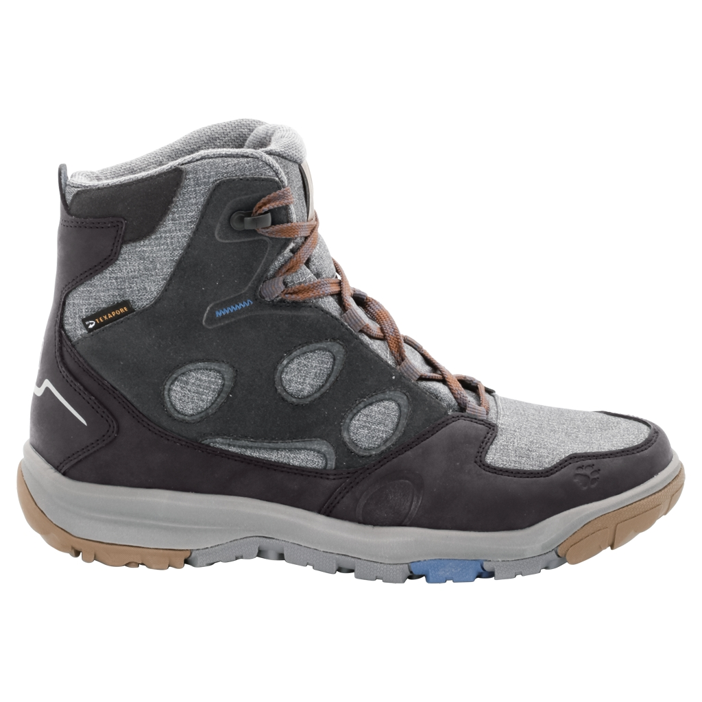 Jack Wolfskin Vancouver Texapore Mid M dark sky-30