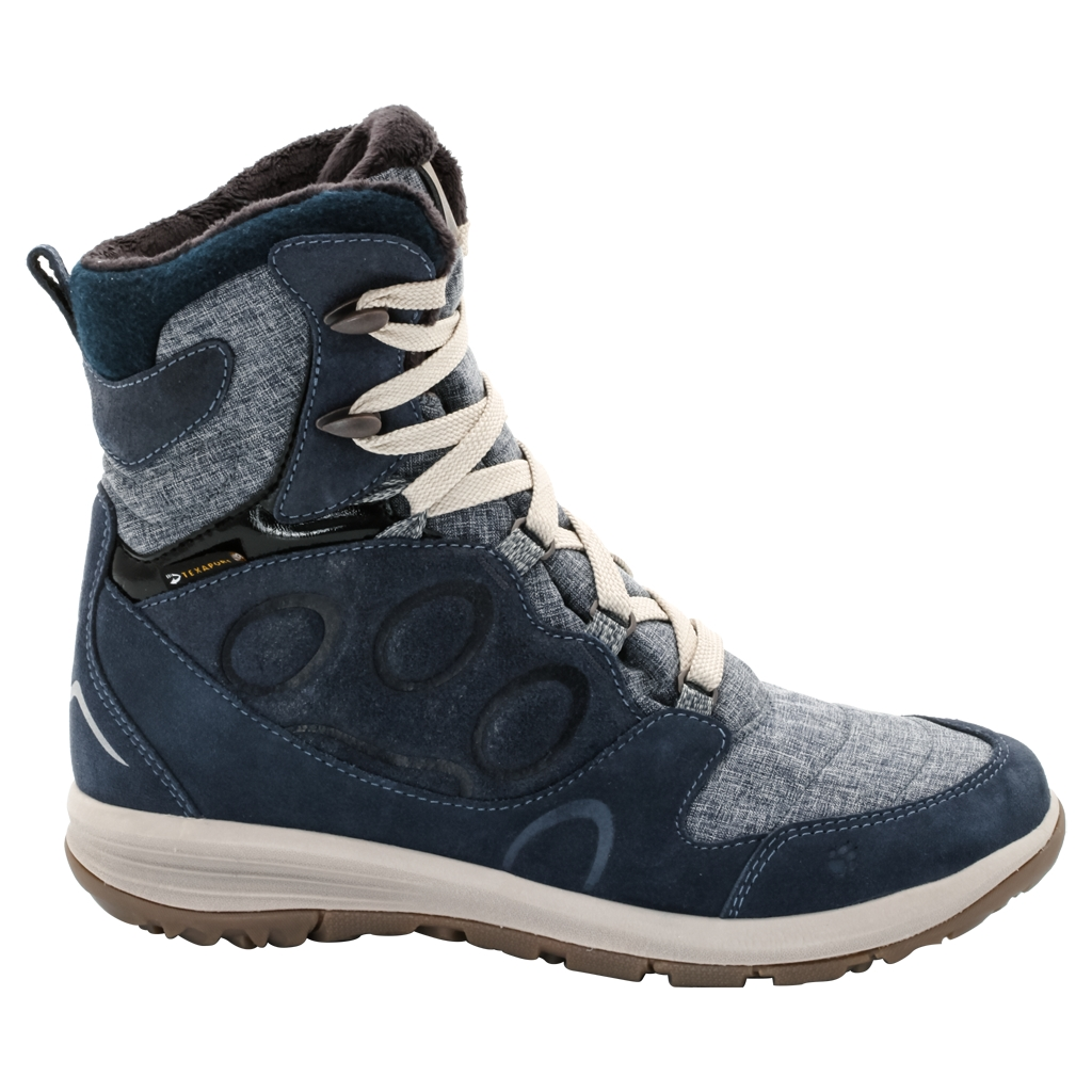 Jack Wolfskin Vancouver Texapore High W night blue-30