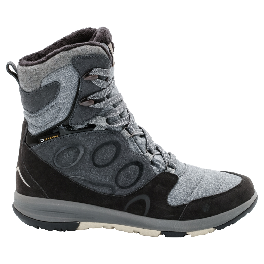 Jack Wolfskin Vancouver Texapore High W dark iron-30