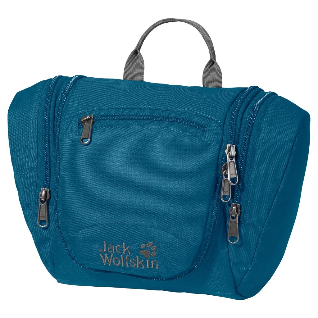 Jack Wolfskin Caddie moroccan blue-30
