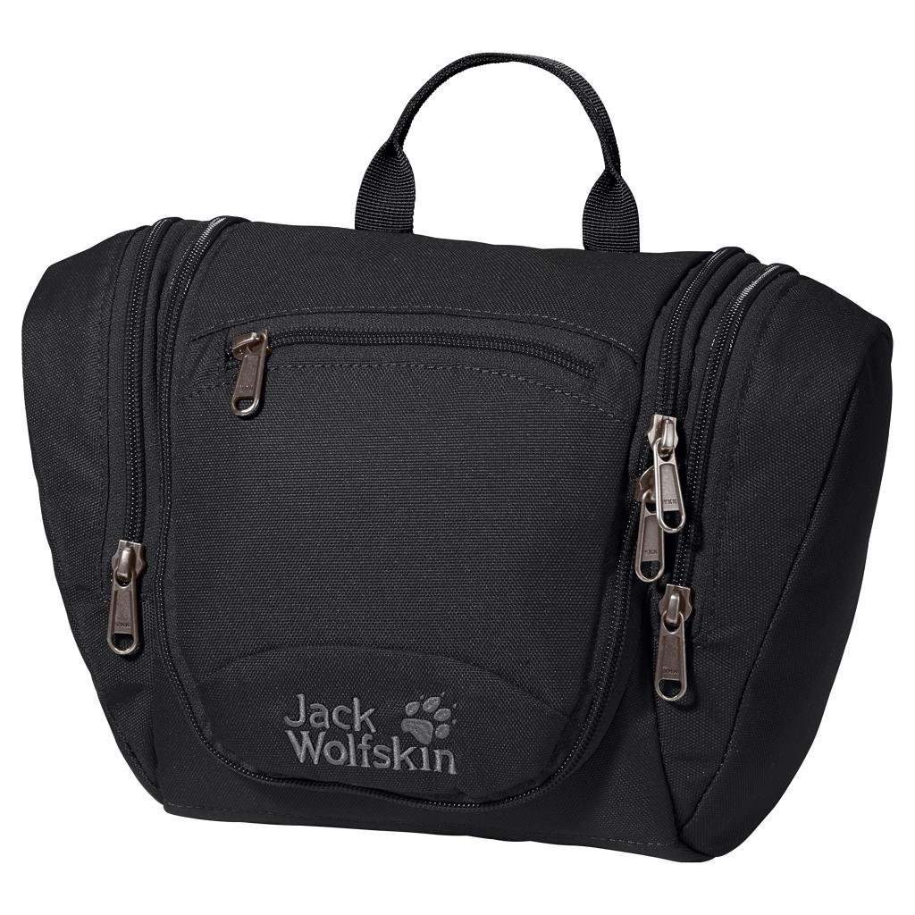 Jack Wolfskin Caddie black-30