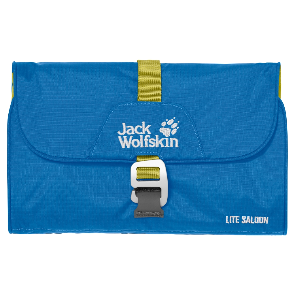 Jack Wolfskin Lite Saloon brilliant blue-30