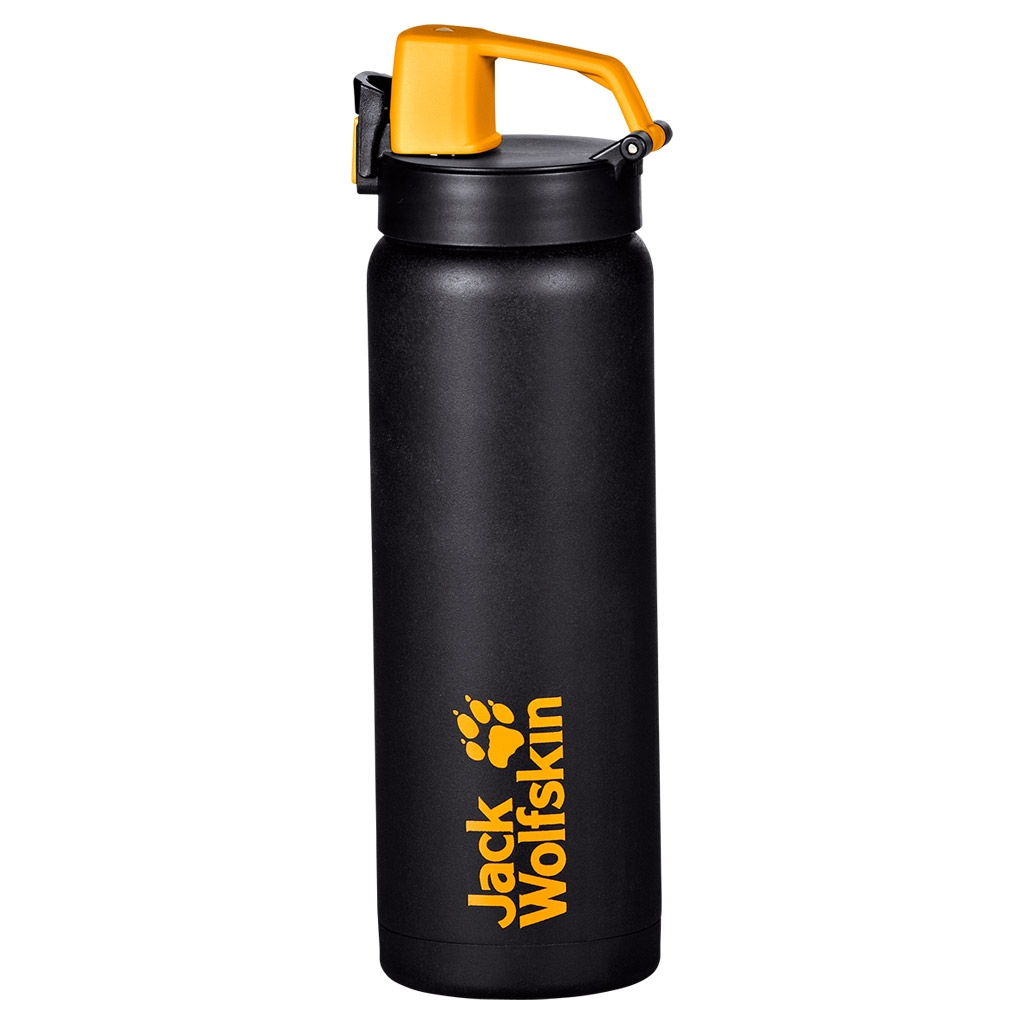 Jack Wolfskin Thermo Sport Bottle Grip 0,5 black-30