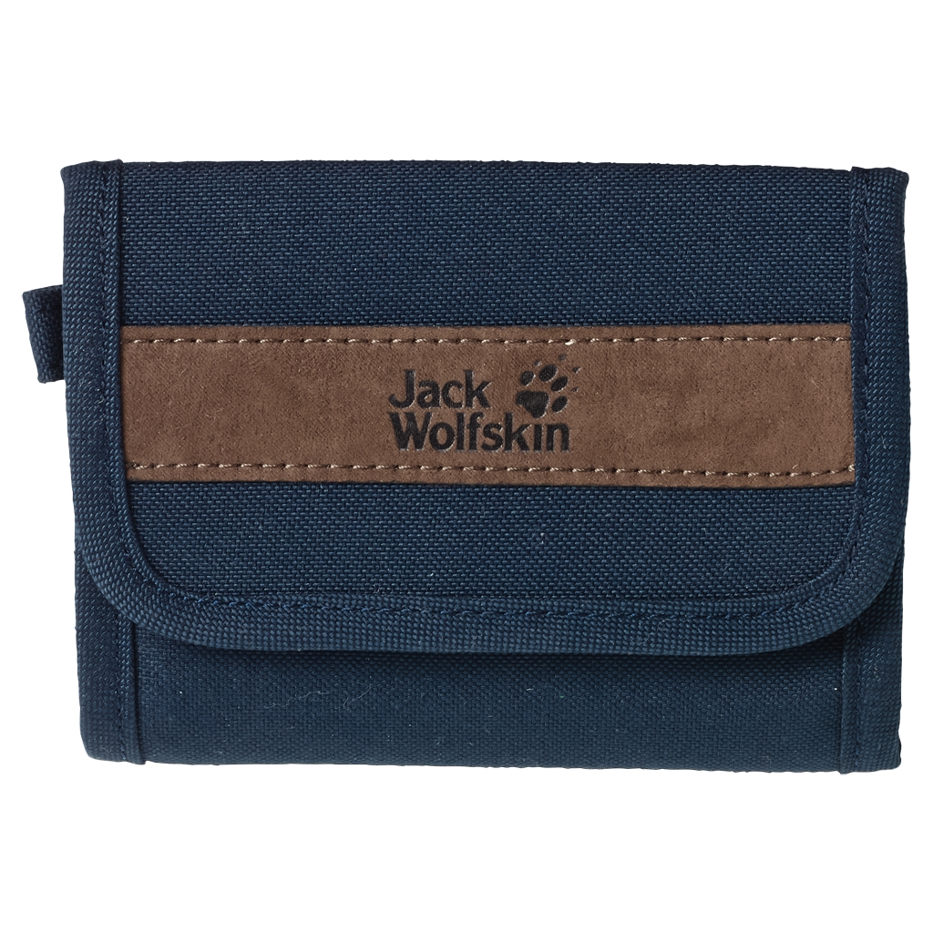 Jack Wolfskin Embankment night blue-30