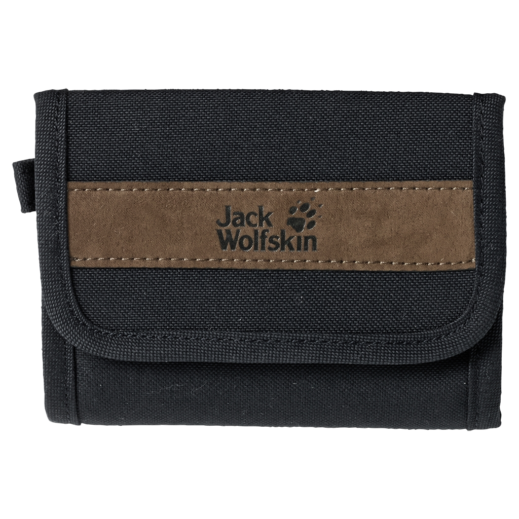 Jack Wolfskin Embankment black-30
