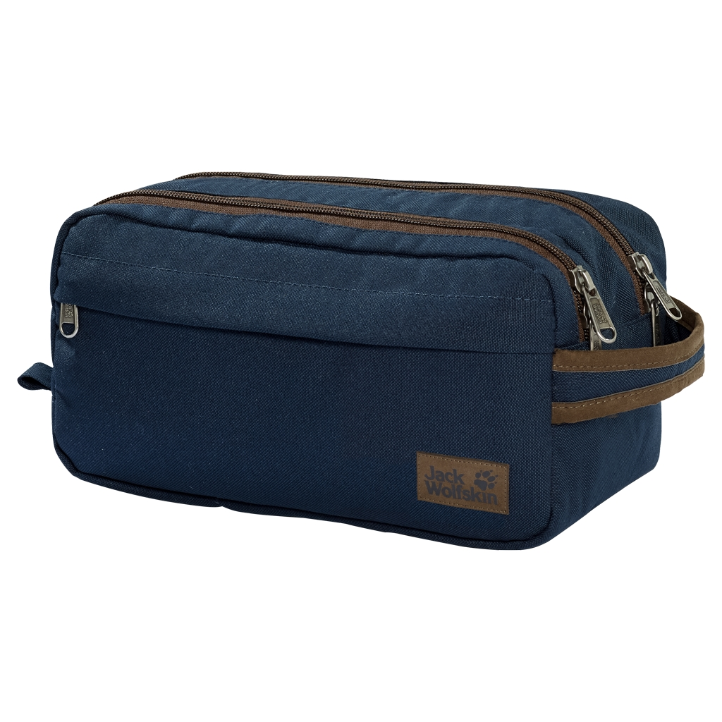 Jack Wolfskin Baywater night blue-30