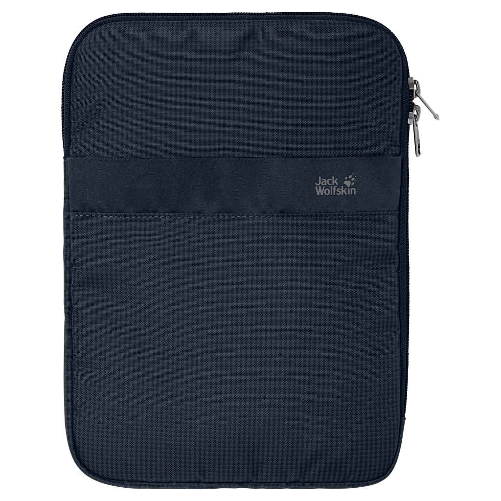 "Jack Wolfskin E-Protect 10"" Pouch night blue-30"