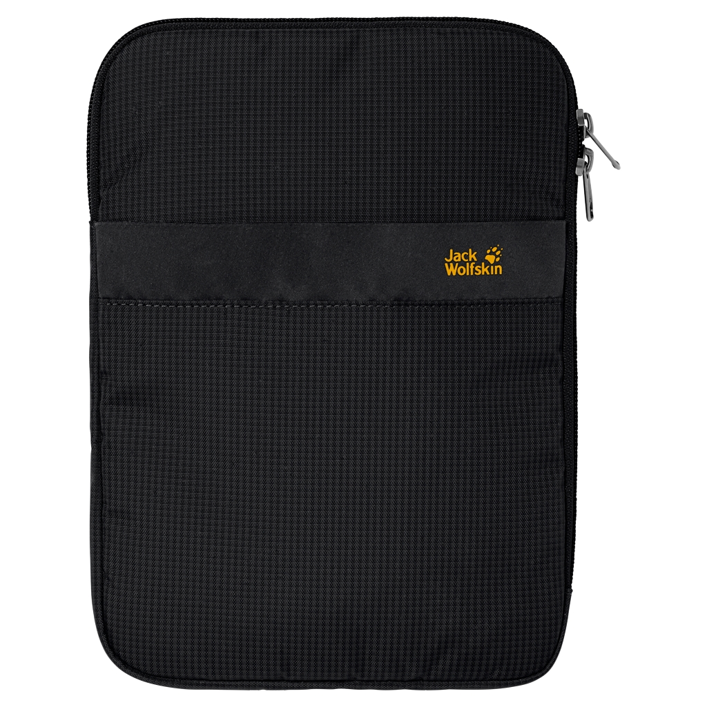 "Jack Wolfskin E-Protect 10"" Pouch black-30"