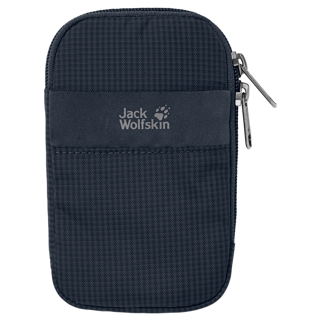 "Jack Wolfskin Smart Protect 4.5"" Pouch night blue-30"