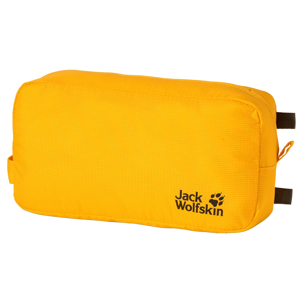 Jack Wolfskin All-In 2.5 Pouch burly yellow-30