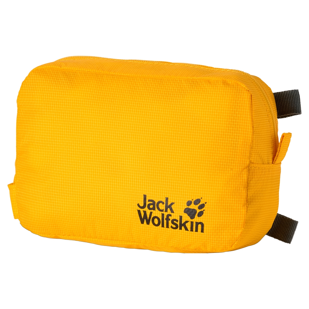 Jack Wolfskin All-In 1 Pouch burly yellow-30