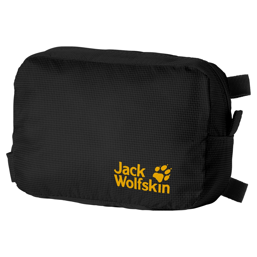 Jack Wolfskin All-In 1 Pouch black-30