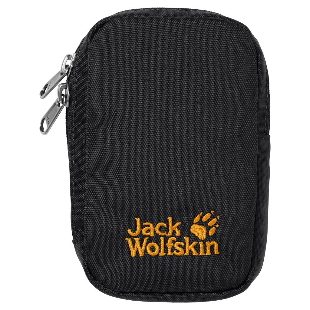 Jack Wolfskin Gadget Pouch S black-30