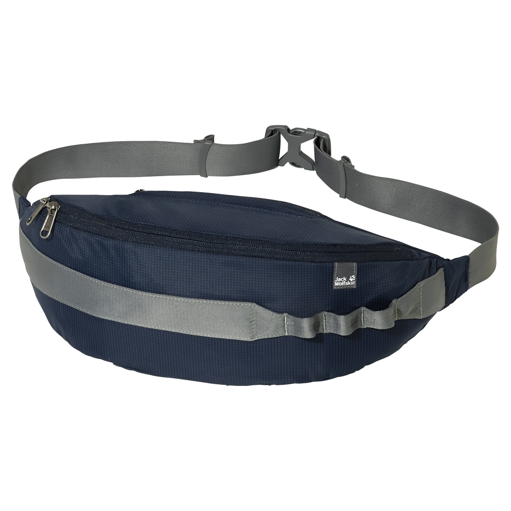 Jack Wolfskin Read 'N' Sling night blue-30