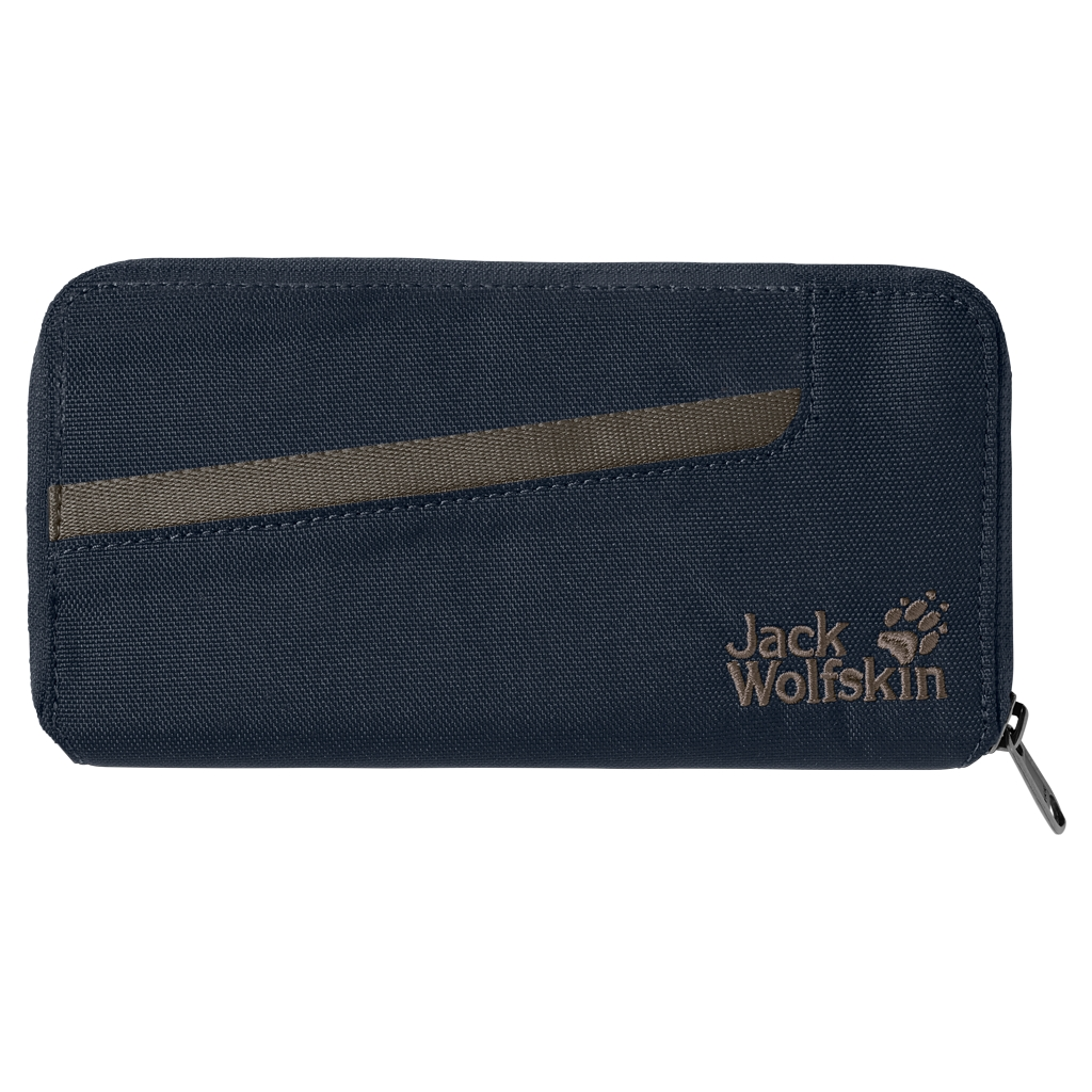 Jack Wolfskin Casherella night blue-30