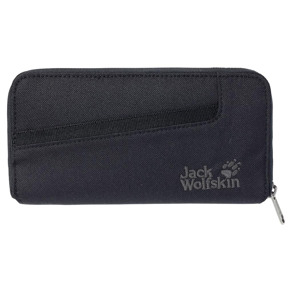 Jack Wolfskin Casherella black-30