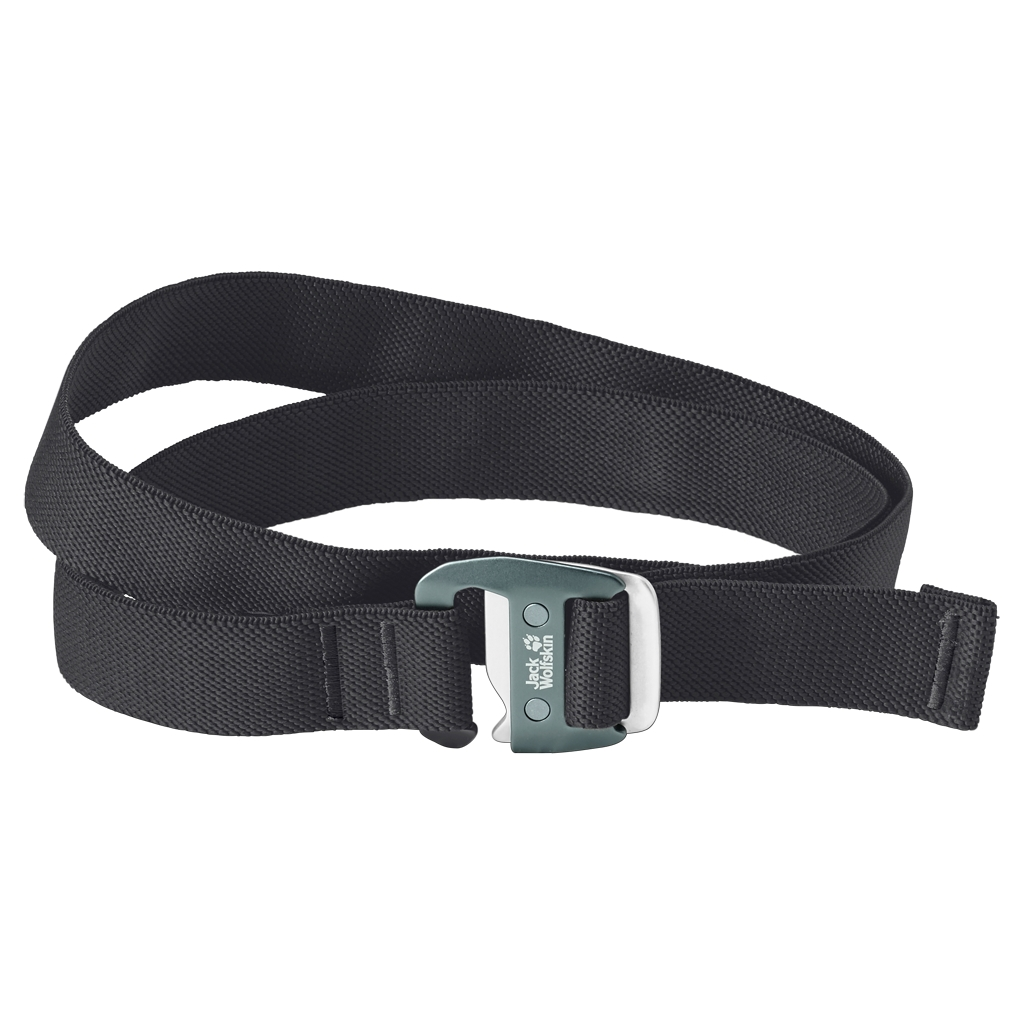 Jack Wolfskin Rough Stretch Belt black-30