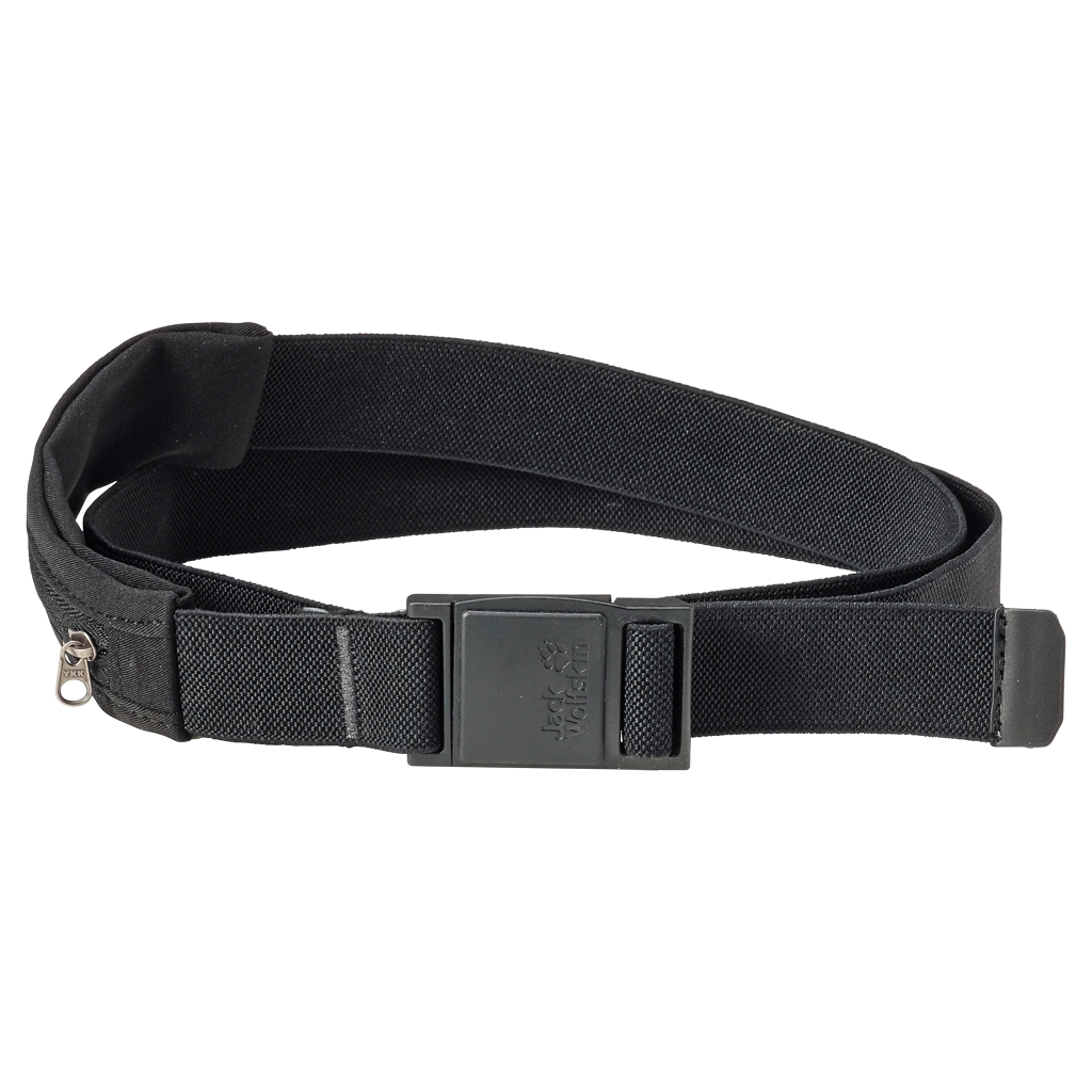 Jack Wolfskin Pocket Belt black-30