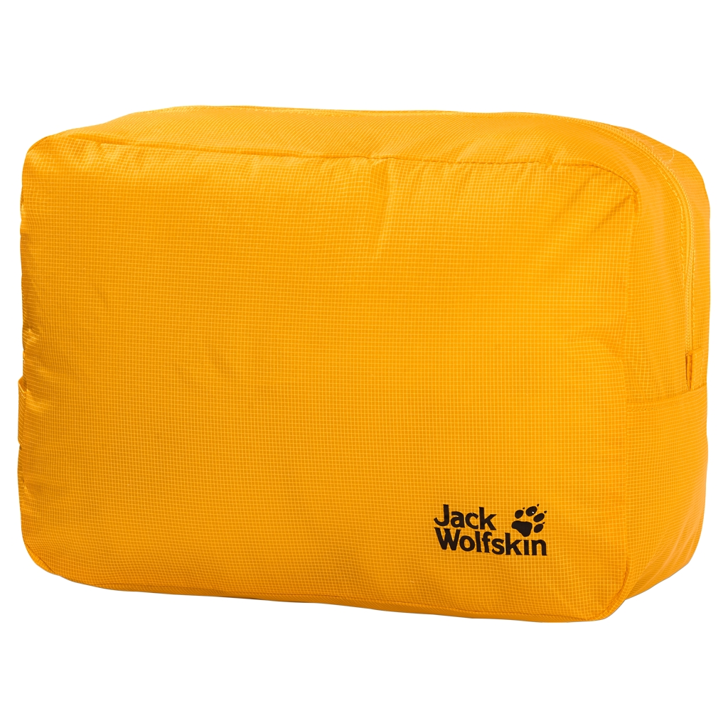 Jack Wolfskin All-In 6 Pouch burly yellow-30