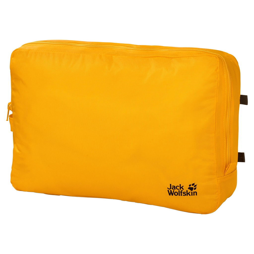 Jack Wolfskin All-In 10 Pouch burly yellow-30
