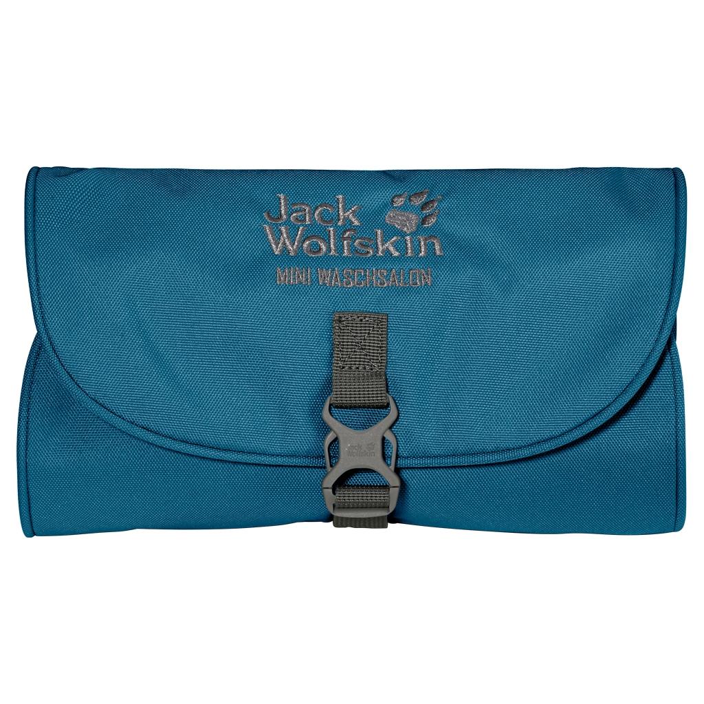 Jack Wolfskin Mini Waschsalon moroccan blue-30