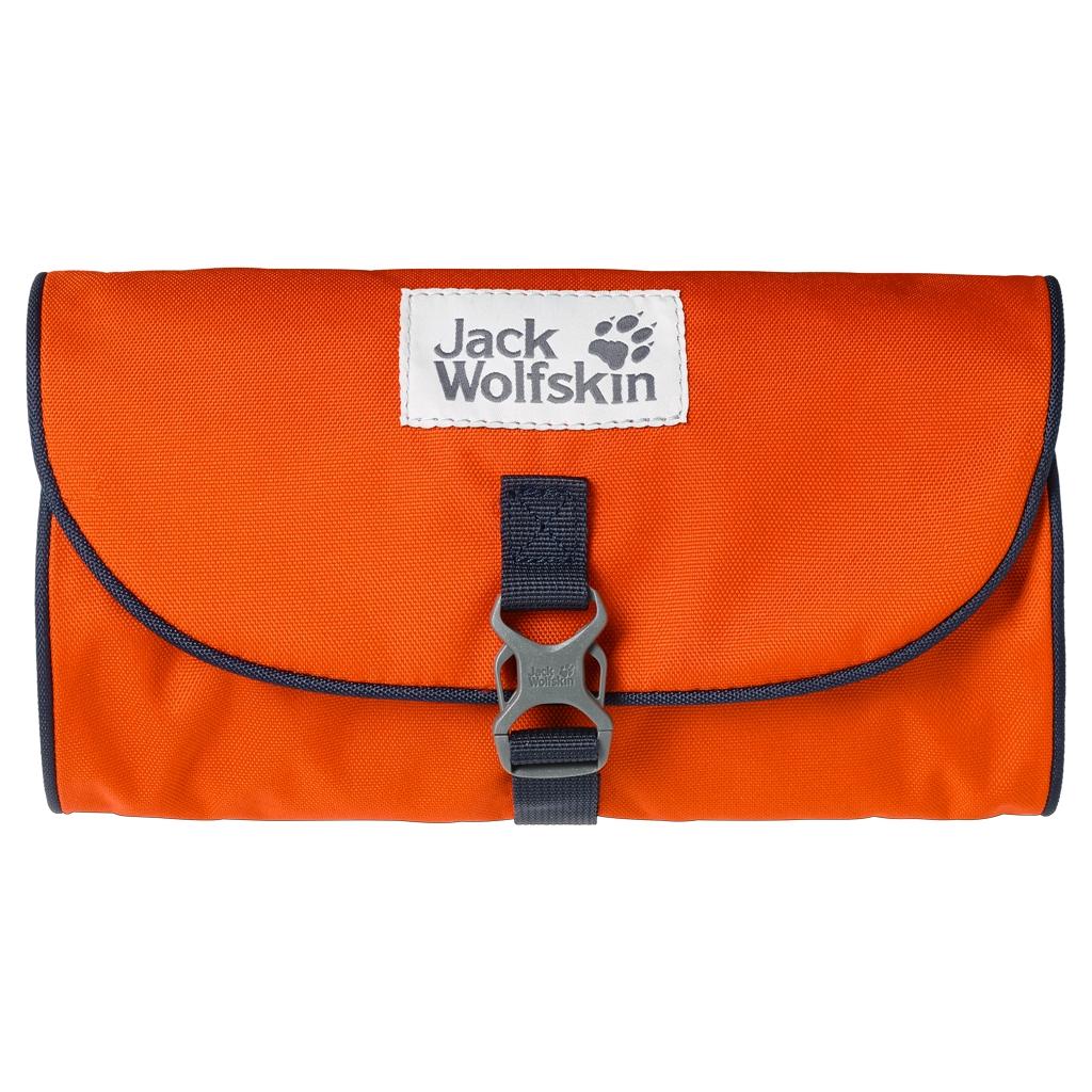 Jack Wolfskin Mini Waschsalon dark satsuma-30