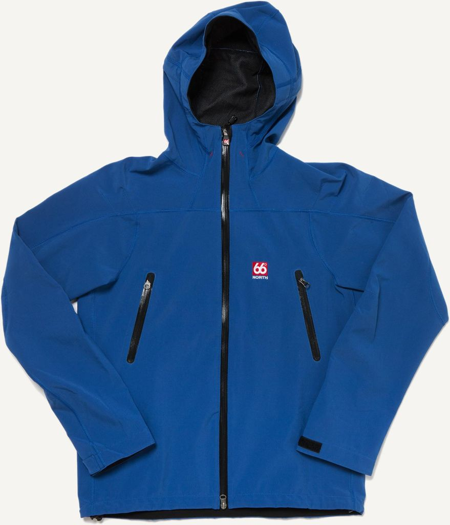 Vatnajökull Softshell Jacket Dark Sky Blue-30