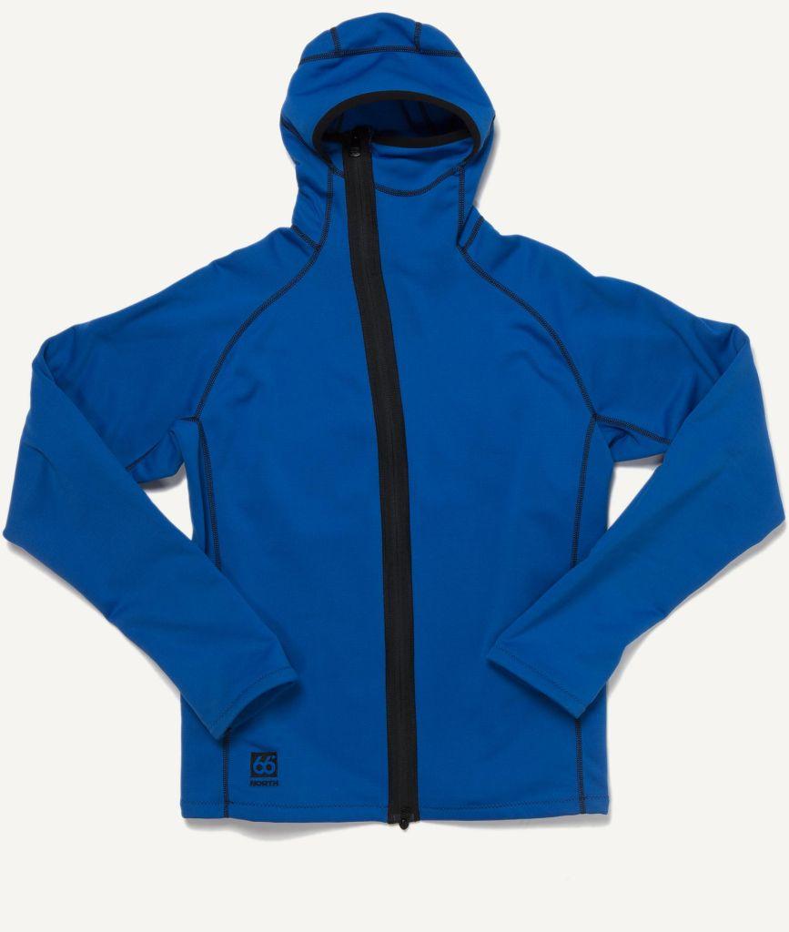 Vik Wind Pro Jacket Sky Blue-30