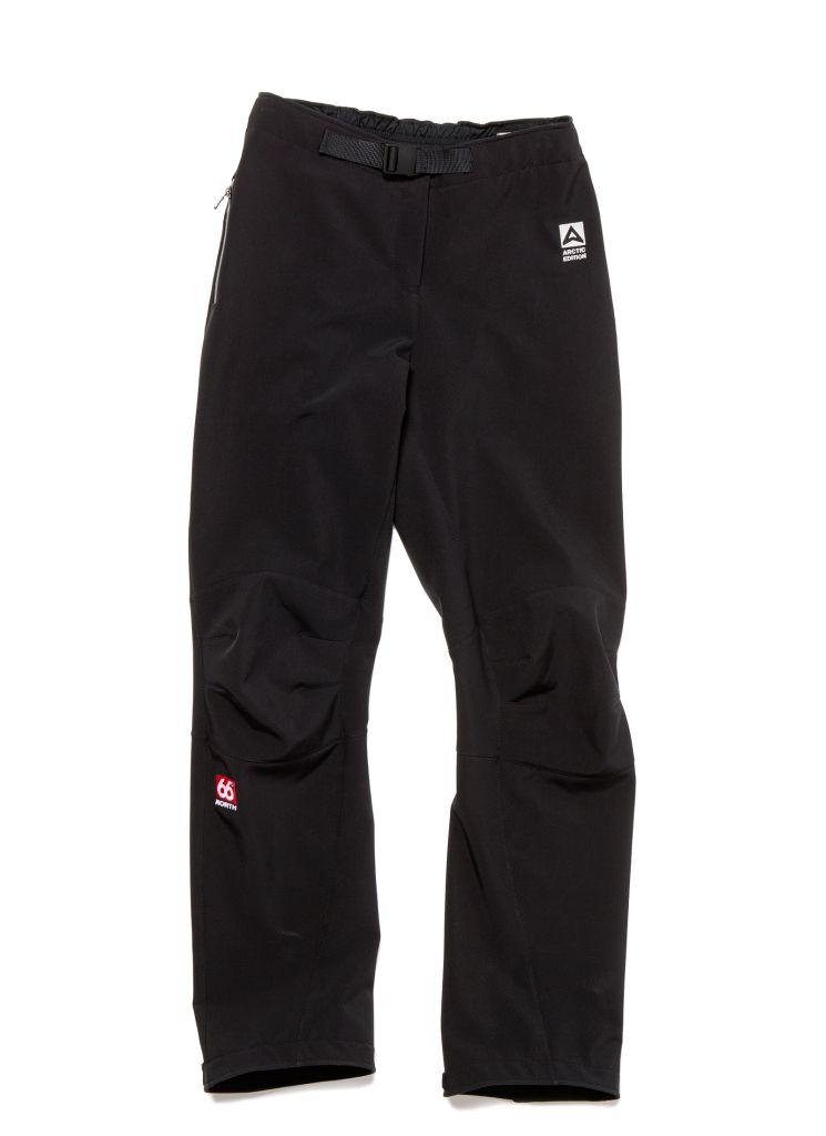 Vatnajökull Softshell Pants Black-30