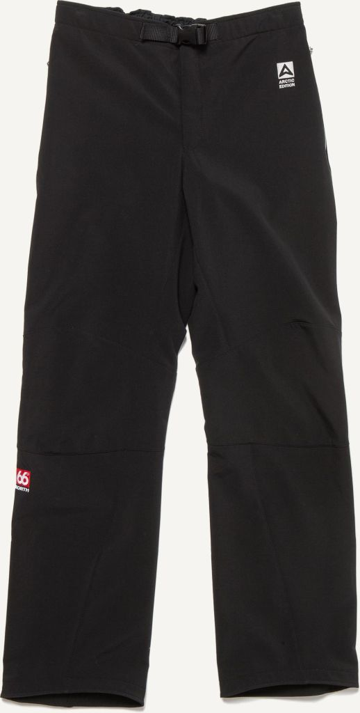 Vatnajökull Softshell Women´s Pants Black-30