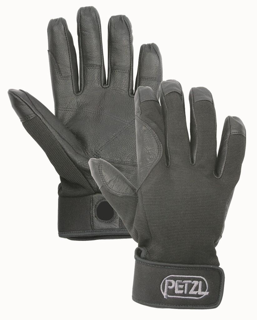 Petzl Cordex Black-30