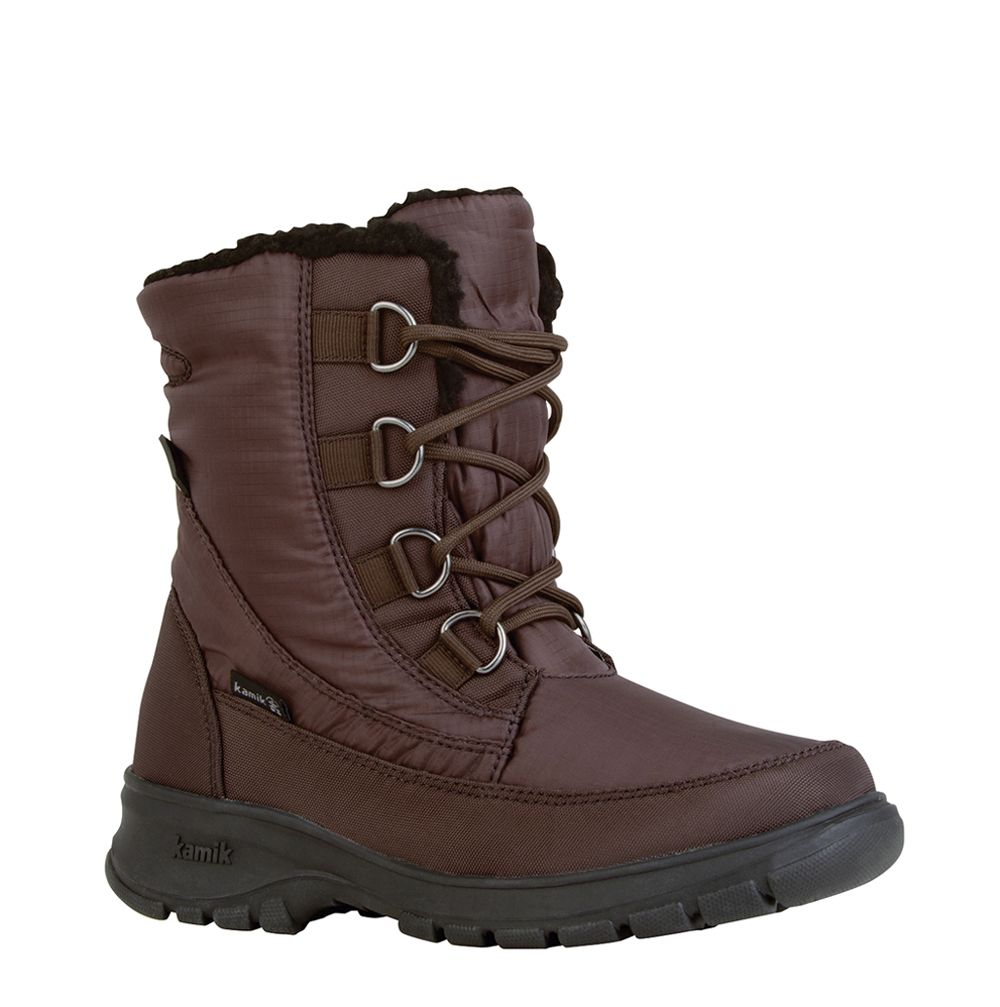 Baltimore Dark Brown-32