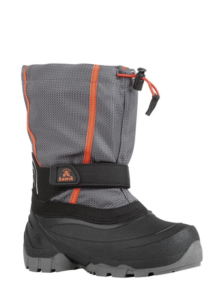 Carver 2 Charcoal-Gris-32