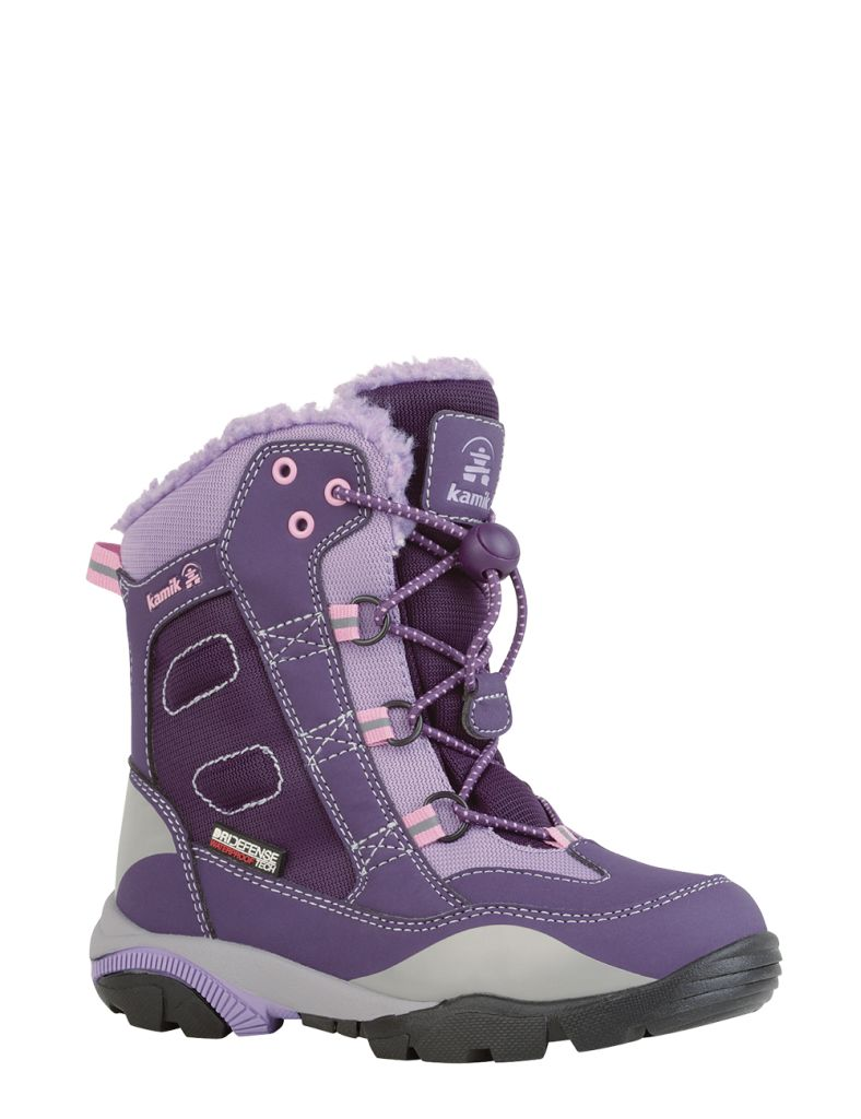Kamik Freerider Purple/Violet-32