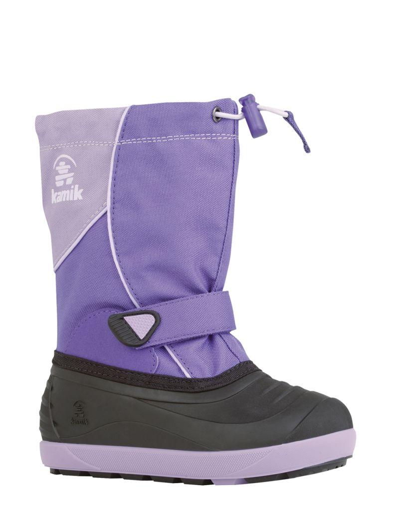 Kamik Jetsetter Purple/Violet-32