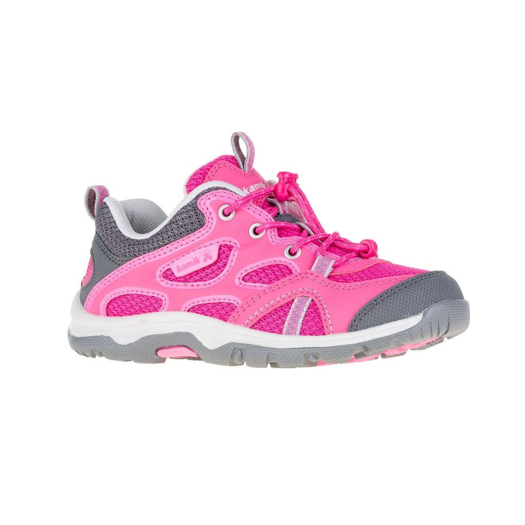 Kamik Rubble Dk Pink/Rose-30