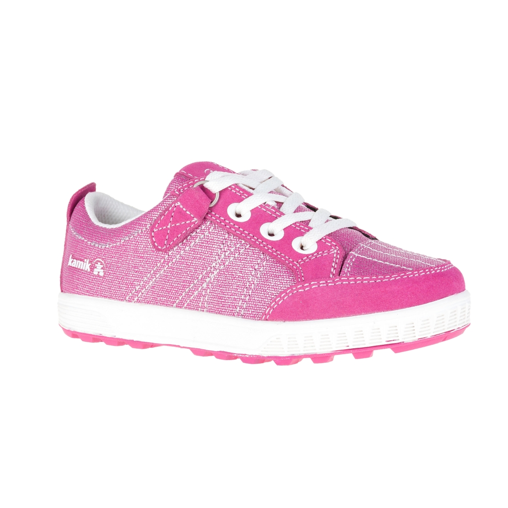 Kamik Shortie Pink-30