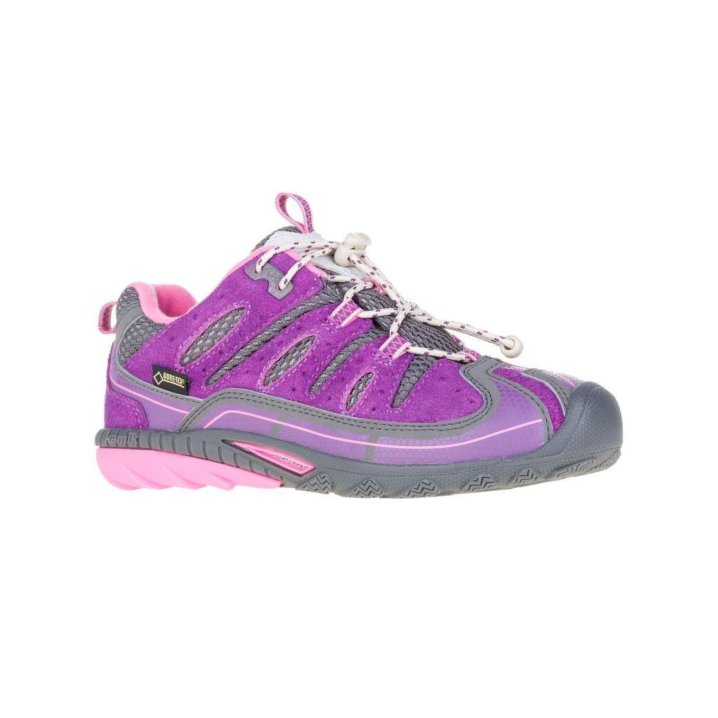 Trecklog Purple/Violet-30