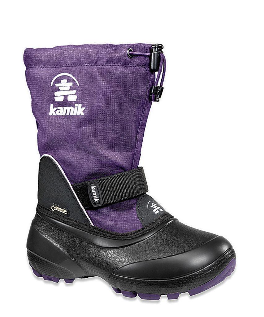 Kamik Shadow 4g Eggplant-30