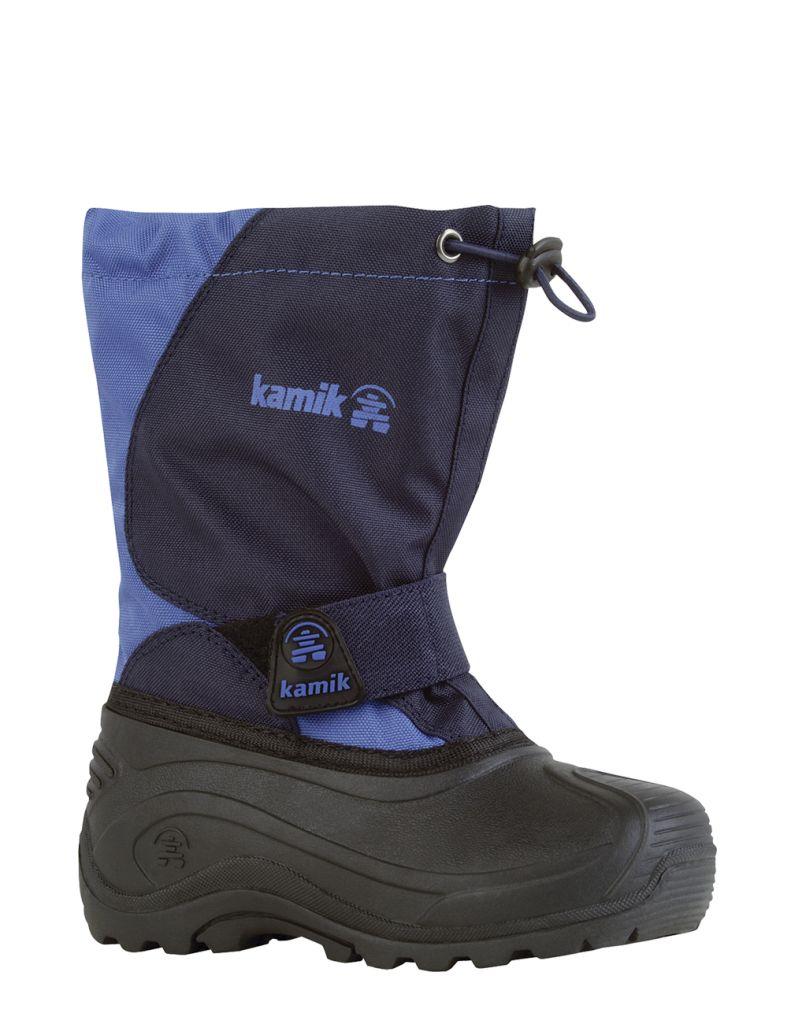Kamik Snowfox Navy/Bleu-32
