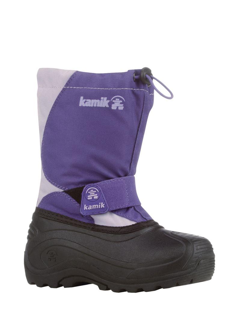 Snowfox Purple/Violet-32