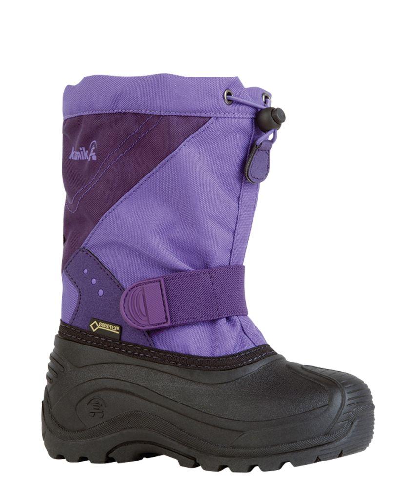 Kamik Snowtraxg Purple/Violet-32