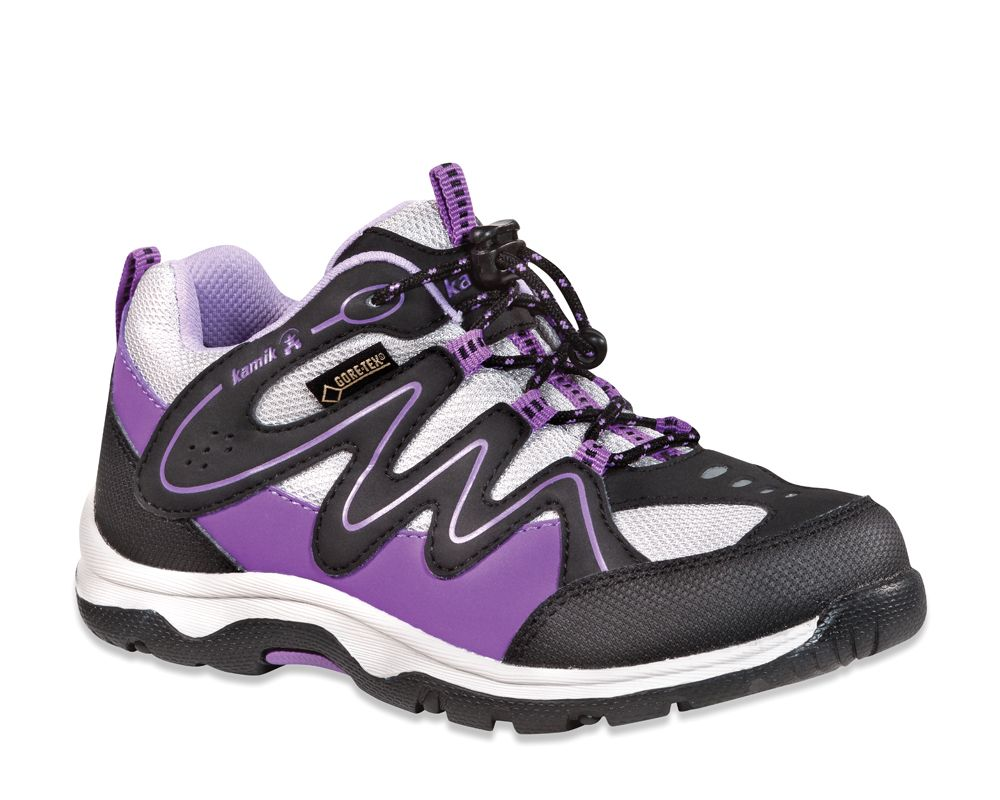 Kamik Voyagerg Purple/Violet-30