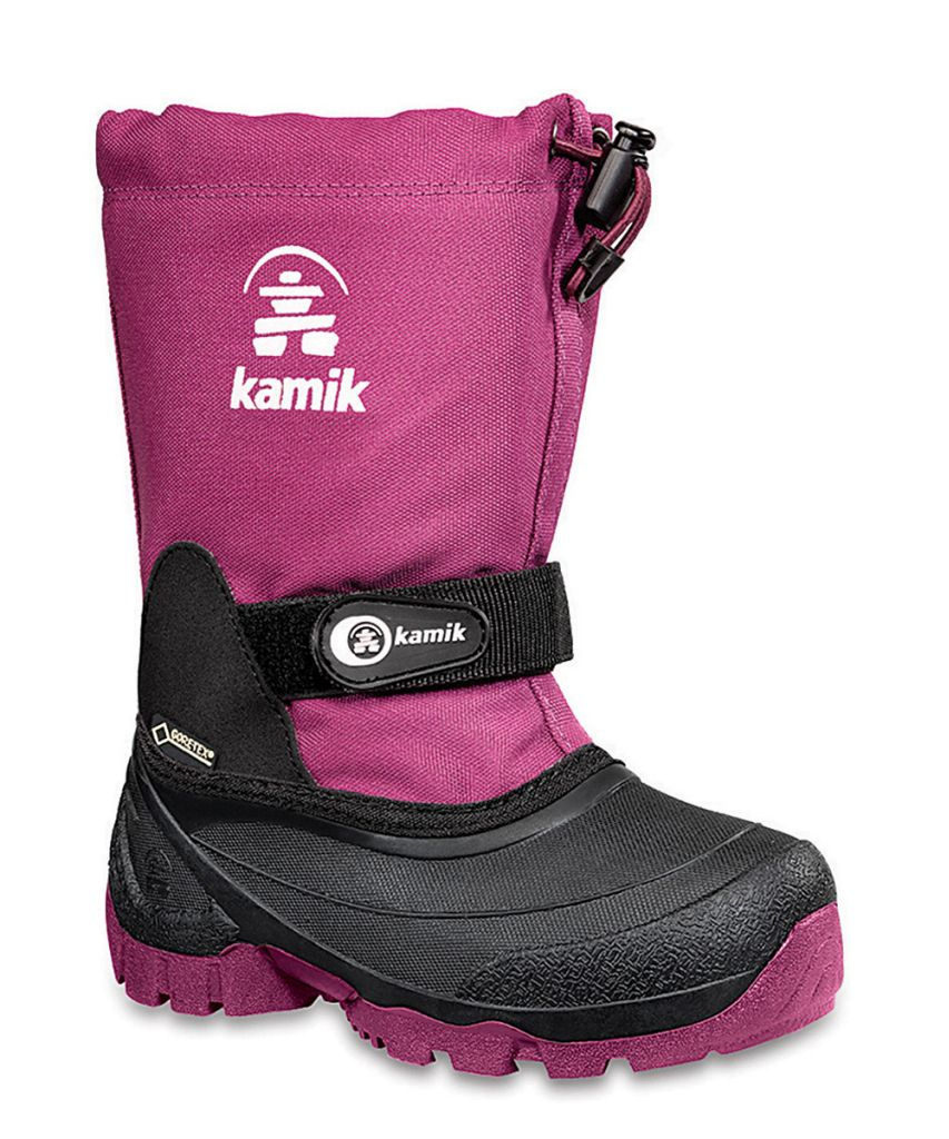 Kamik Waterbug5g Berry-30