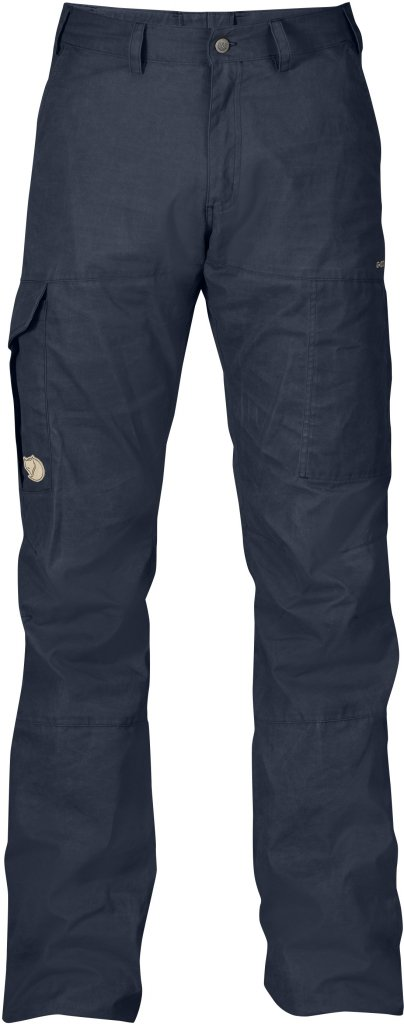 FjallRaven Karl Pro Trousers Dark Navy-30
