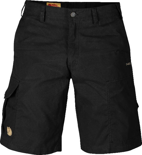 FjallRaven Karl Shorts Dark Grey-30