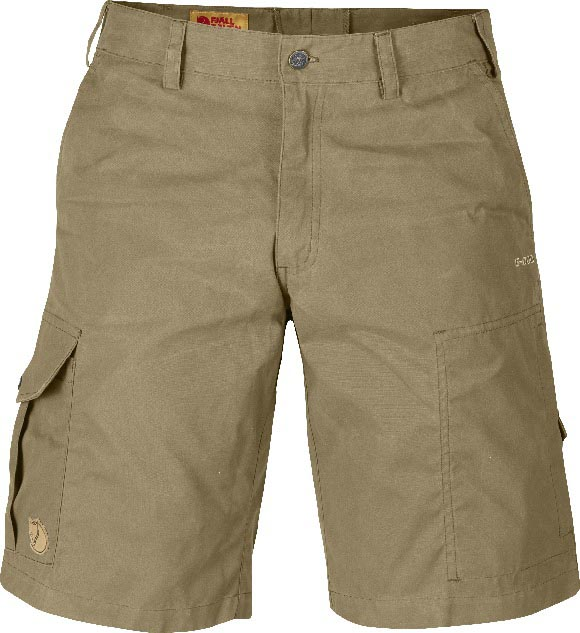 FjallRaven Karl Shorts Sand-30