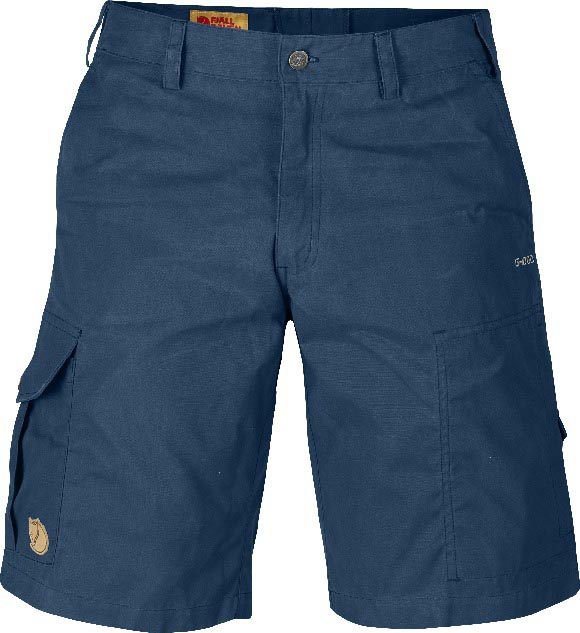 FjallRaven Karl Shorts Uncle Blue-30