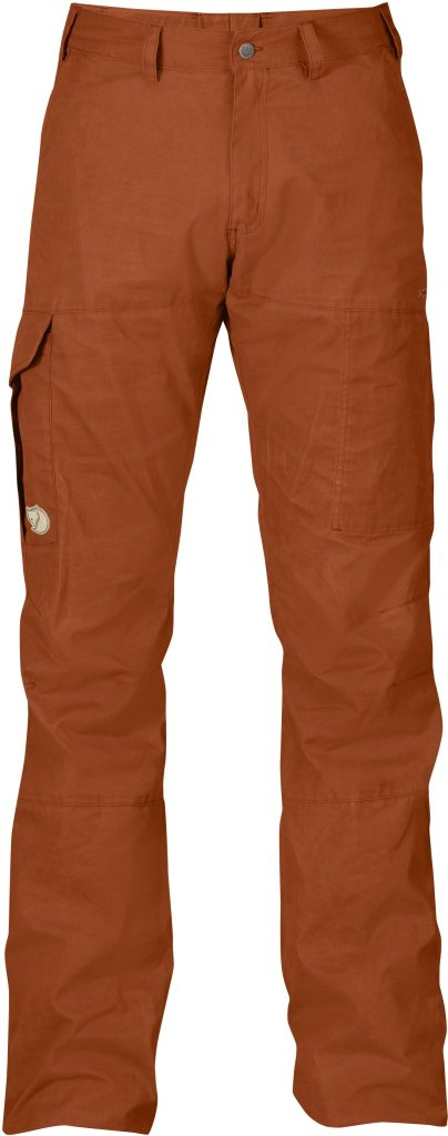 FjallRaven Karl Trousers Autumn Leaf-30