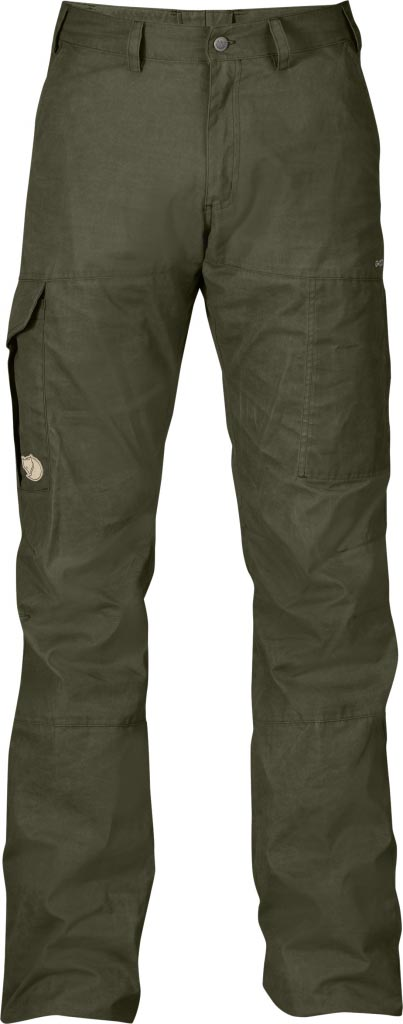 FjallRaven Karl Trousers Tarmac-30
